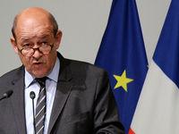 فرانسه: مذاکره با ایران باید مسائل منطقهای را هم شامل شود