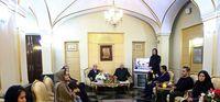 بازگشت مسعود سلیمانی به کشور +تصاویر