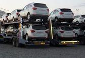 ۲۶.۶ هزار میلیارد ریال؛ درآمد دولت از واردات خودرو