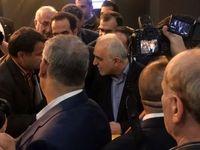 واکنش دژپسند به امکان عدم تمدید معافیتهای نفتی ایران
