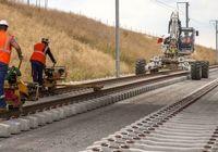 جزئیات ساخت راهآهن بم – جیرفت