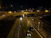 تردد خودروها در مسیرهای ورودی و خروجی تهران عادی است