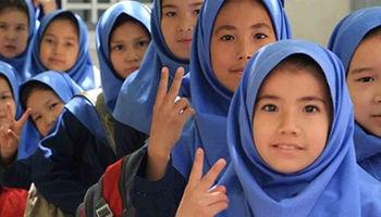 ۵۴ درصد پناهجویان افغانستانی در ایران باسواد شدند