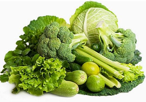 سبزیجات را زیاد منجمد نکنید!