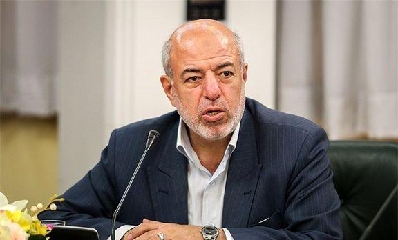 تحقق اجرای ۷۵ درصدی تکالیف وزارت نیرو در اقتصاد مقاومتی