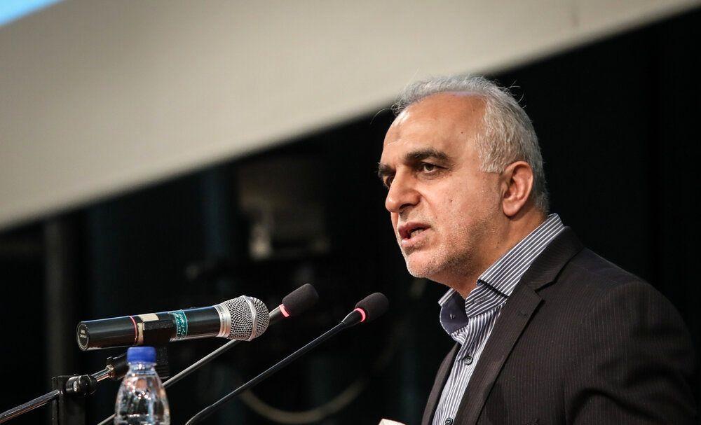 توصیه وزیر اقتصاد به سرمایه گذاران بورس