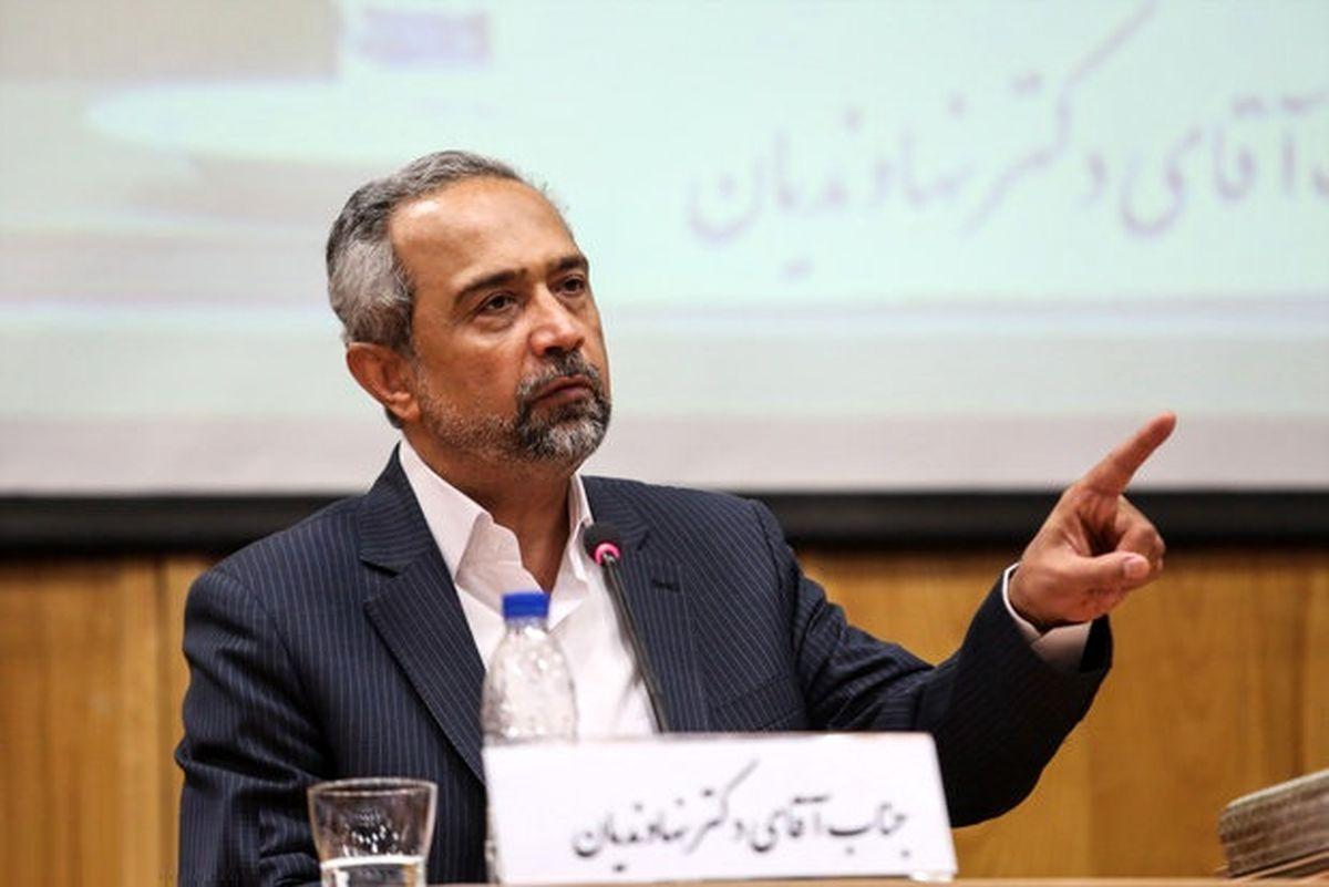 درآمد صادرات اسباببازی چین از درآمد نفتی ایران بیشتر است