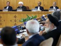 روحانی:سوم خرداد روزی مهم برای تاریخ ایران و دفاع مقدس است/ پیروزی ملت ایران در برابر یک توطئه بزرگ جهانی