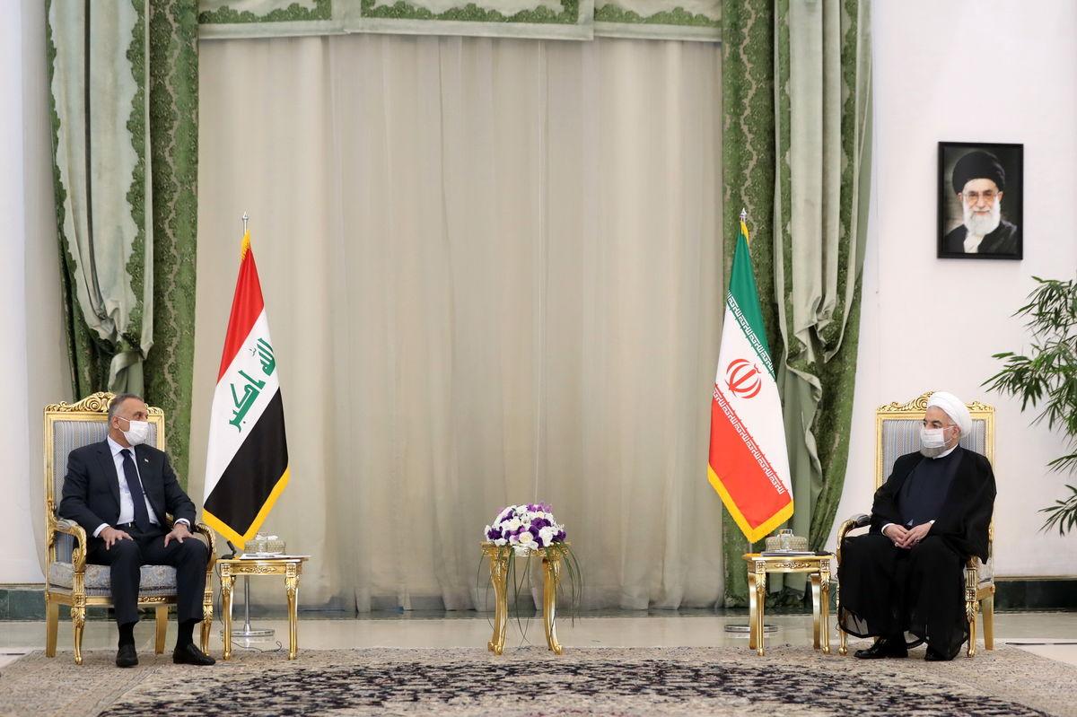 حاکمیت و امنیت ملی ایران و عراق به هم گره خورده است