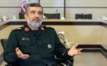 پایگاههای آمریکایی اطراف ایران زیر بُرد موشکی سپاه است