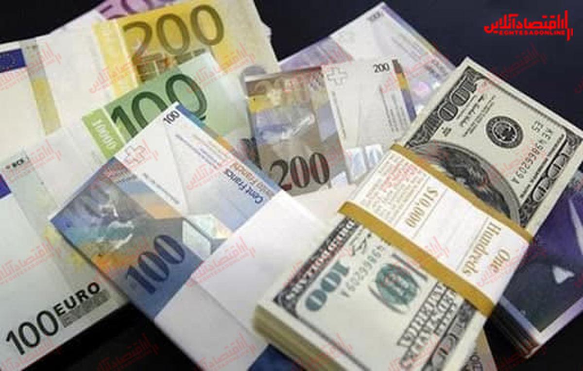 تعداد فروشندهها در بازار ارز افزایش یافت