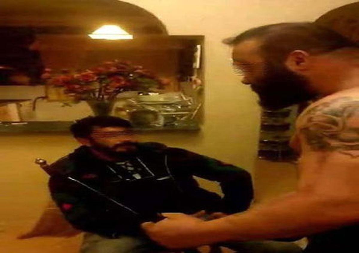 «شاه مازندران» محاکمه شد