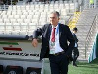 چرا کیروش از فدراسیون فوتبال ایران شکایت کرد