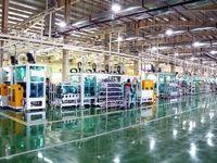 وضعیت تولید صنایع در ۶ماهه۹۷، اعلام شد