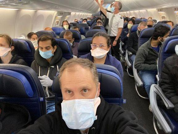 نیازی به خالی گذاشتن صندلی وسط هواپیما نیست!