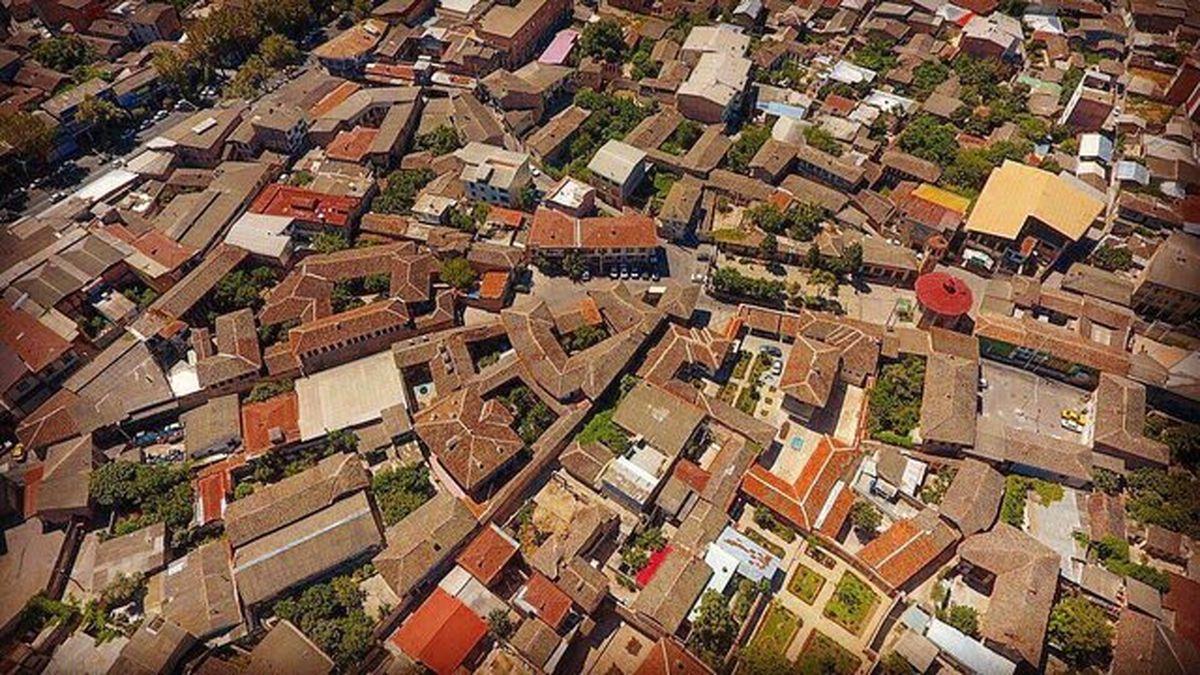 نوسازی بافتهای فرسوده شهری در برنامه ششم توسعه/  آخرین وضعیت بافتهای شهری کشور