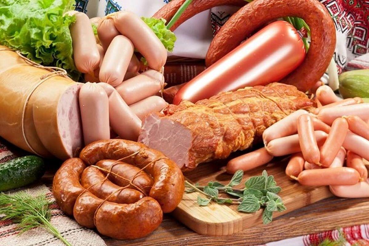 عوارض خطرناک مصرف غذاهای فرآوری شده