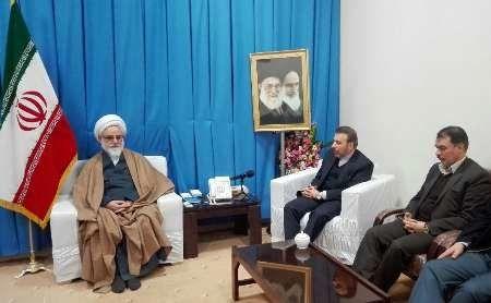 واعظی:امسال ۲۴۸ بانک با ایران روابط ارزی برقرار کردند