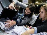 نتایج اولیه انتخابات پارلمانی انگلیس و پیشتازی حزب جانسون