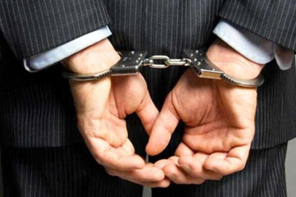 بازداشت ۲۶نفر دیگر در شهرداری آبسرد