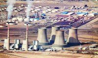 تامین سوخت نیروگاه ها باید از هم اکنون مد نظر قرار گیرد