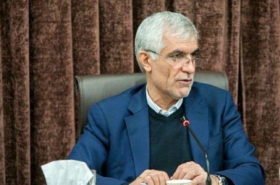 شورای شهر تهران باید افشانی را مستعفی تلقی کند