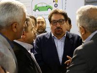 مجلس آماده کمک به سایپا برای تولید خودروهای برقی است