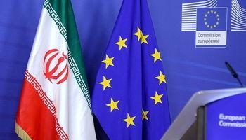 افزایش صادرات غیرنفتی ایران به اتحادیه اروپا