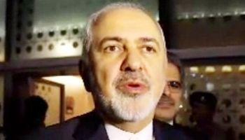 ظریف: ایران همواره با شرکای هندی خود مشورت میکند