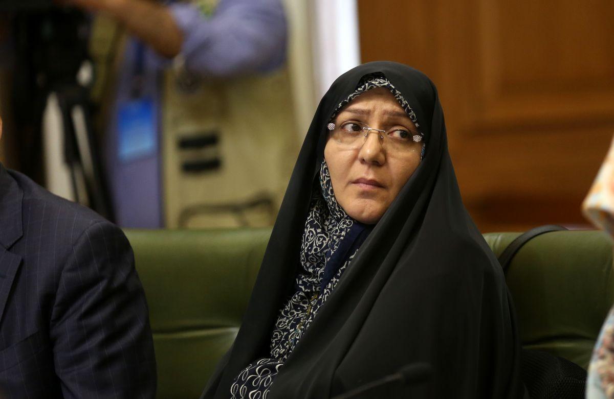 رییس کمیسیون سلامت شورا به دلیل ابتلا به کرونا در بیمارستان بستری شد/ تعطیلی جلسه شورا