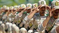 افزایش حقوق ۲۰درصدی سربازان