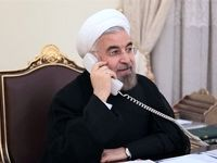 ایران مصمم به بازگذاشتن مسیرها برای حفظ برجام است/ تشدید تحریمها علیه ایران از سوی آمریکا، برای بقاء برجام مشکلآفرین است