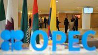 مذاکرات روسیه با اوپک پلاس کماکان ادامه دارد