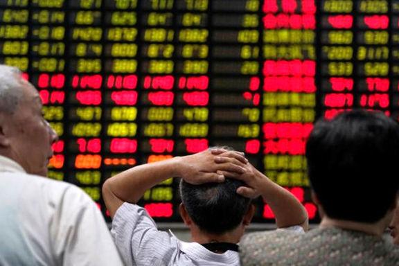 سهام آسیایی بادادههای تولیدی چین رشد کرد