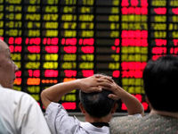 سهام آسیایی در بالاترین سطح ۷ ماهه قرار گرفت