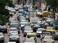 حذف ترافیک و کاهش آلودگی با عوارض جدید