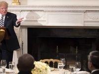 برگزاری ضیافت افطار کاخ سفید بدون مسلمانان آمریکا