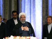 دیدار ایرانیان مقیم آمریکا با رئیس جمهوری +تصاویر