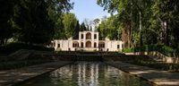 باغ شاهزاده کرمان +تصاویر