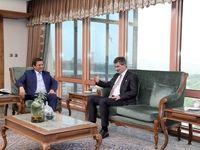 روابط بانکی ایران و ترکیه تسهیل یابد