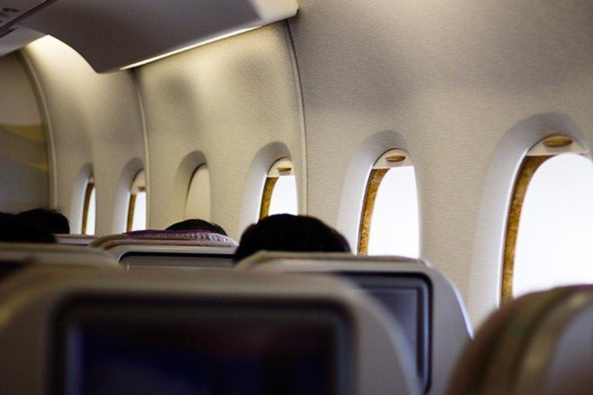 فروش اینترنتی بلیت انگلیس با وجود لغو پروازها