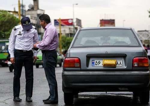 ممنوعیت ورود خودروهای پلاک شهرهای درگیر کرونا به انزلی