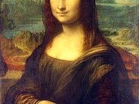 طرح اولیه مونالیزای داوینچی در فرانسه کشف شد