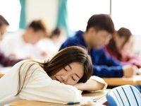 ارتباط خواب کمتر از 7ساعت با کاهش 50درصدی نمرۀ دانشجویان