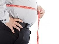 چاقی، عامل بستری یک میلیون نفر در بیمارستان