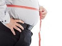 چاقی فاکتور پرخطر در ابتلا به کووید ۱۹