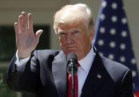 ترامپ: ایرانیها باید با ما صحبت کنند