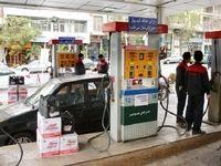 مصرف بنزین در تیرماه به مرز سهمیلیارد لیتر رسید
