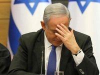 نتانیاهو: اروپاییها از تلاش برای دور زدن تحریم ایران شرمسار باشند