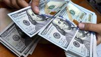 دلار پس از ۸ افزایش، کاهشی شد